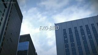 Gambar cover EXO 'BIRD' MV (With lyrics)
