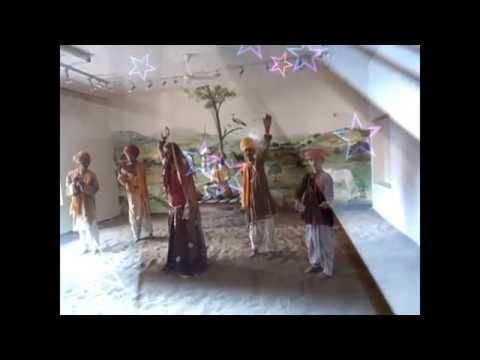 Baga Main Jhula Gai Re Marwadi lok Git...