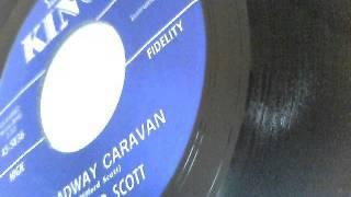 broadway caravan - clifford scott - king 1964