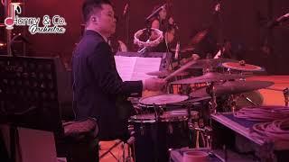 BURUNG CAMAR  - Vina Panduwinata feat Hanny N Co Orchestra
