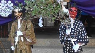 土岐市 八剣神社 秋の例大祭 渡御行列 2018-10-07