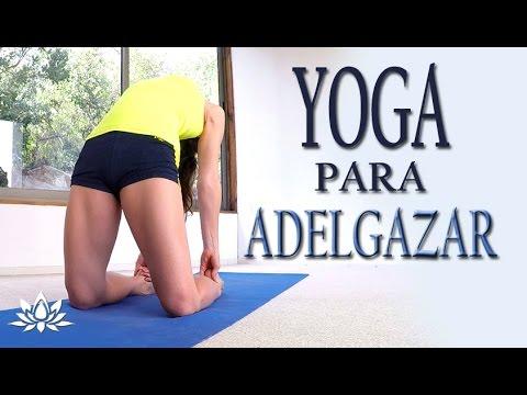 elena malova yoga para adelgazar clase 7