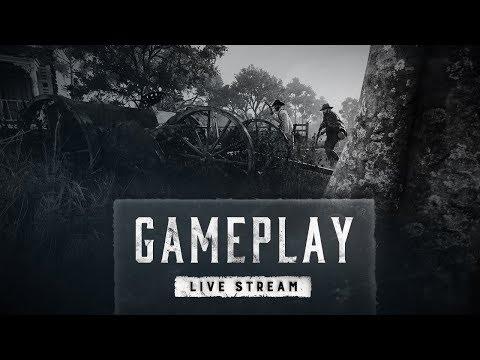 Hunt: Showdown | Gameplay Livestream with Janneke