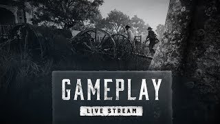 Hunt: Showdown | Gameplay Livestream with Janneke