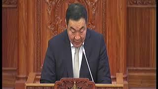Монгол Улсын Засгийн газар, Азийн хөгжлийн банкны санхүүжилтын ерөнхий хөтөлбөр