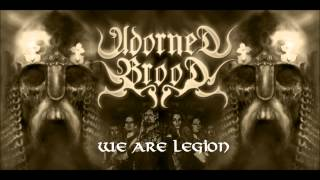 Adorned Brood - We are Legion YouTube Videos
