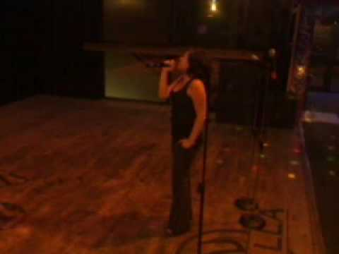 Brooklyn Singing Giving Him Something I Can Feel [Blind Suicide] by En Vogue