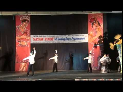 SAYAW PINOY IN GINGOOG CITY (Part 1)