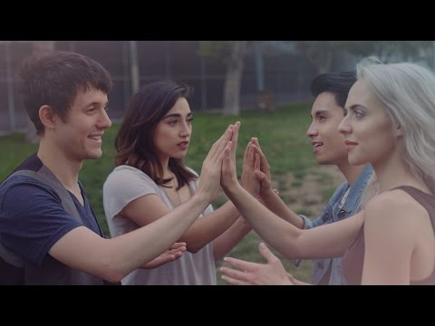 Thumbnail: SEND MY LOVE - Adele - Patty Cake cover - KHS, Sam Tsui, Madilyn Bailey, Alex G