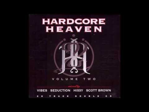 Hardcore Heaven - Volume Two (DJ Vibes Mix) (1997)
