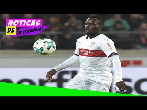 Übermittlungsfehler: Chadrac Akolo fehlt VfB Stuttgart kurzfristig