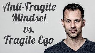 Tough Guys Fragile Egos During Pandemic