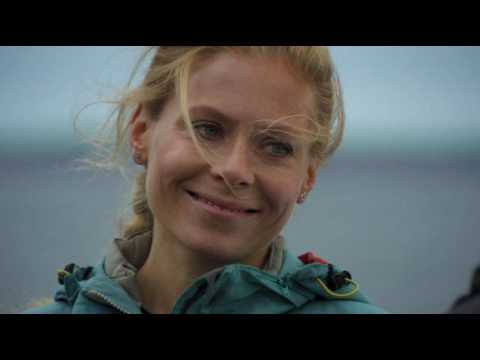 Maria Wern Främmande Fågel E01 SWEDiSH DVDRip XviD Unltd