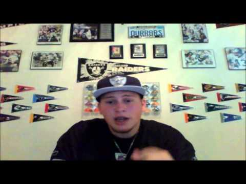 RNN Preseason Week 2 Recap [Ep.]: The Oakland Raiders Beat The Detroit Lions 27-26