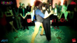 Magna Gopal & Terry SalsAlianza | Super Social Salsa | 3.Istanbul Dance Festival