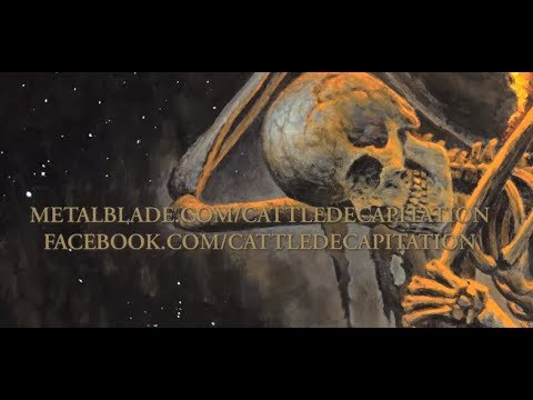 """Cattle Decapitation release new single """"One Day Closer To The End of the World""""!"""