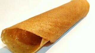 कम तेल का गेहुँ के आटे का टेस्टी नाश्ता जो ना कभी देखा होगा ना खाया होगा | Healthy Breakfast Recipe