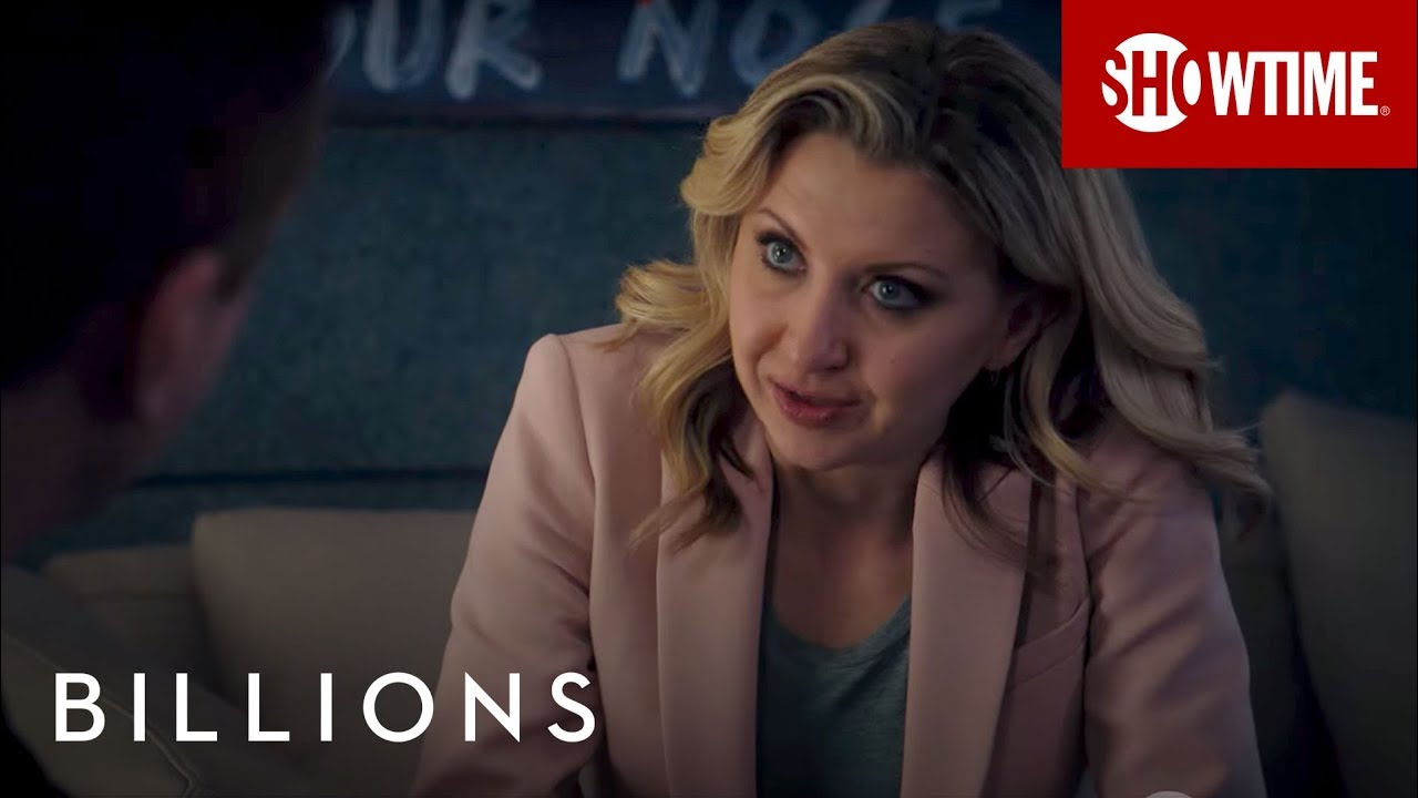 Download 'I Let You Off the Hook' Ep. 11 Official Clip | Billions | Season 4