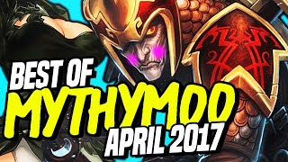 BEST OF MythyMoo - April 2017