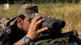 Beschuss - Wirksamkeit von Munition im Einsatz