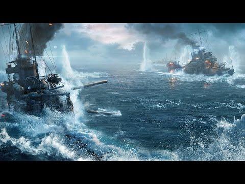 WAW • Cinematic Movie • Naval War