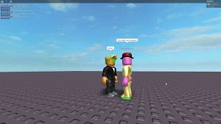 Roblox-contiuneing the special