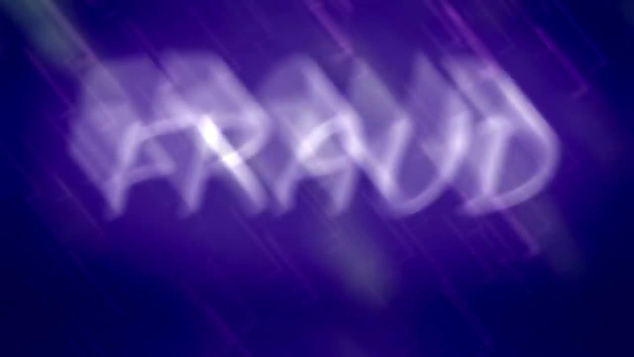 SKYWALKER - FRAUD (lyric video)
