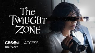 The Twilight Zone: Replay - Official Trailer | CBS All Access