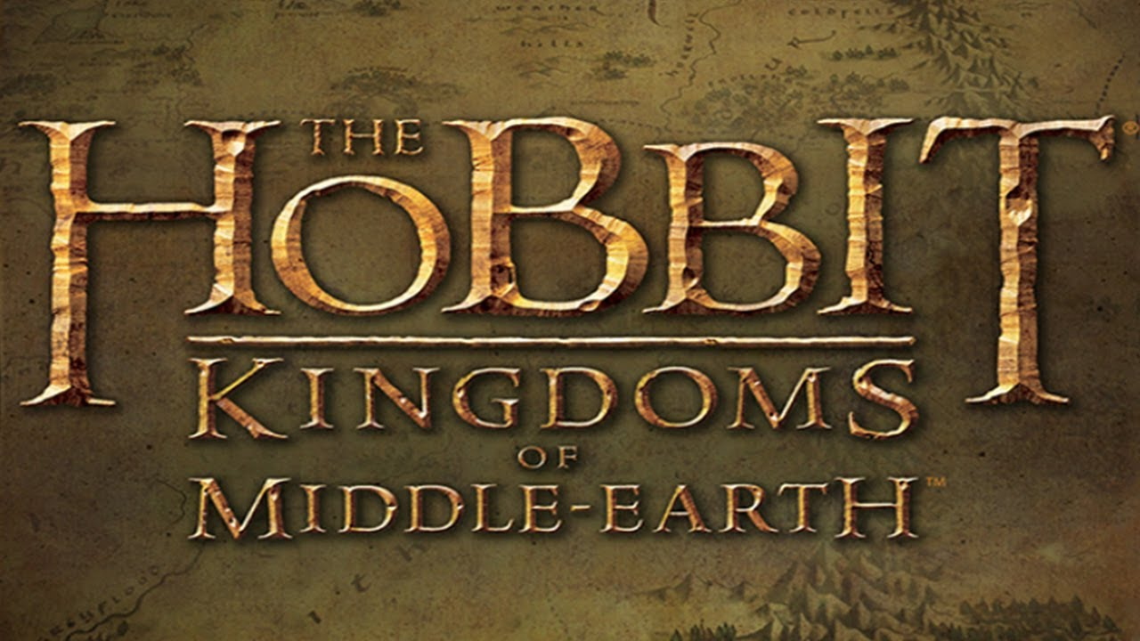 The Hobbit: Kingdoms of Middle Earth   Universal   HD Gameplay