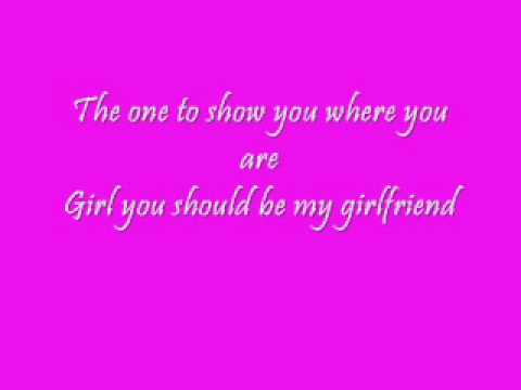 Girlfriend  Nsync  With Lyrics