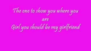 Girlfriend N Sync With Lyrics