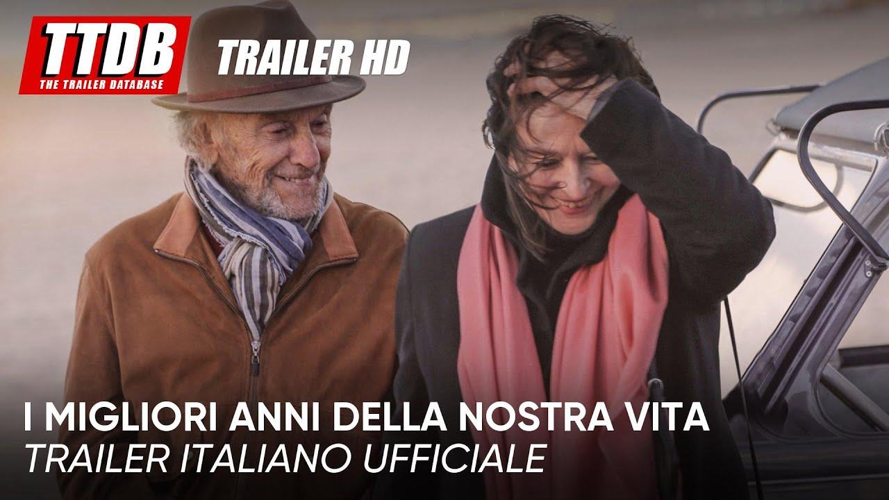 I migliori anni della nostra vita | Trailer Italiano Ufficiale