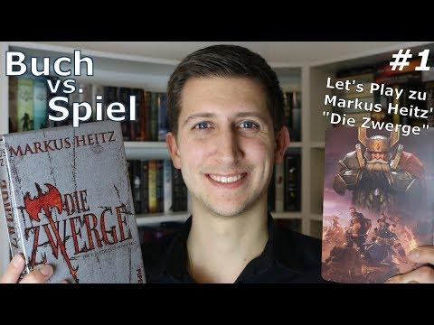 Die Zwerge (Die Zwerge Saga 1) YouTube Hörbuch auf Deutsch