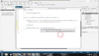 [C#] Змінити дані в Access C#-му