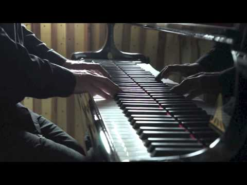 Elgar 'Nimrod' from Enigma Variations - P. Barton, FEURICH grand piano