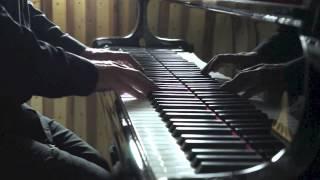 Elgar 'Nimrod' from Enigma Variations - P. Barton, FEURICH grand piano