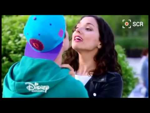 Violetta 3 maxi et nata s 39 embrassent en fran ais fr youtube - Violetta et maxi ...