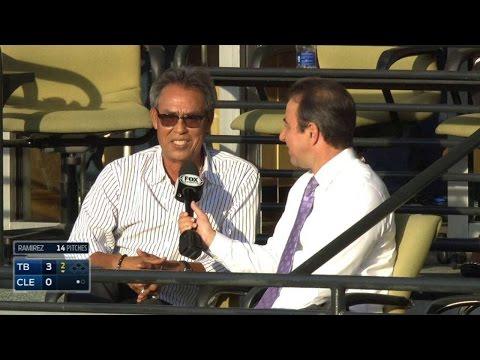 'El Presidente' on Ramirez, team reunion