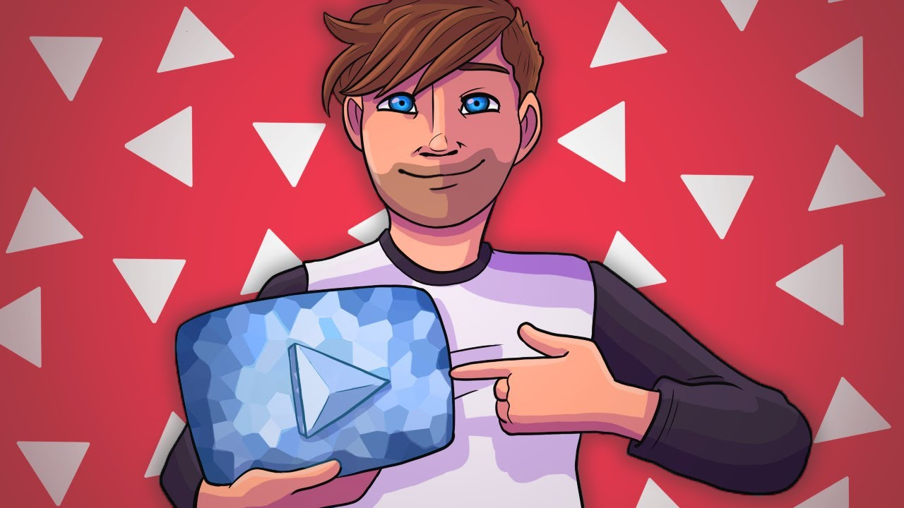 Download HOW TO GET A DIAMOND PLAY BUTTON!! - Gmod Deathrun Funny Moments