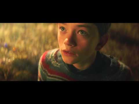 A MONSTER CALLS - 'Break the Windows' Clip - In Select Theaters December 23