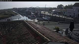Preview of stream Charming French village of Mornac-sur-Seudre