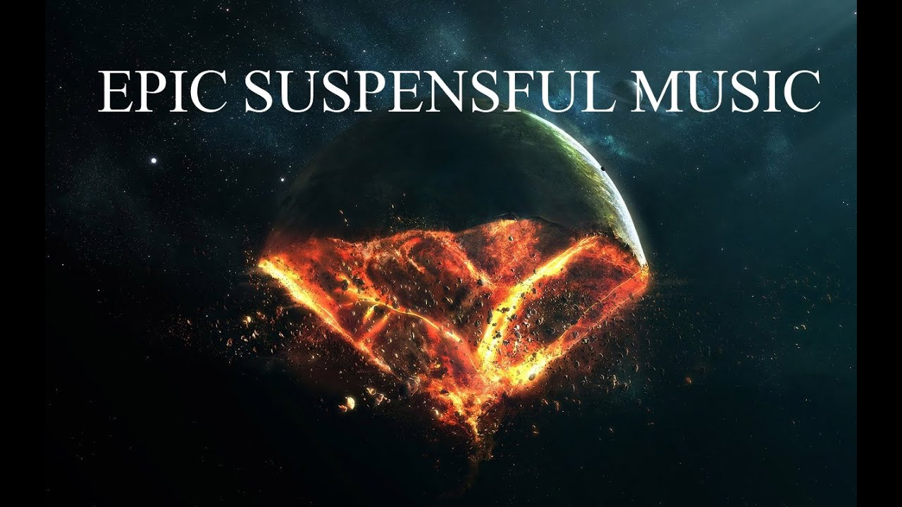 Epic Suspense Trailer Music - Royalty Free Background Music Instrumental