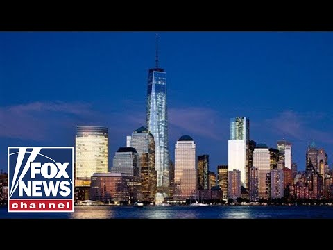 Watch Live: World Trade Center 9/11 Memorial Ceremony