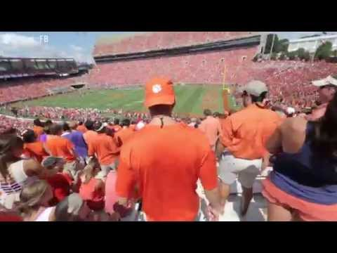 Clemson Football || Welcome Back Home