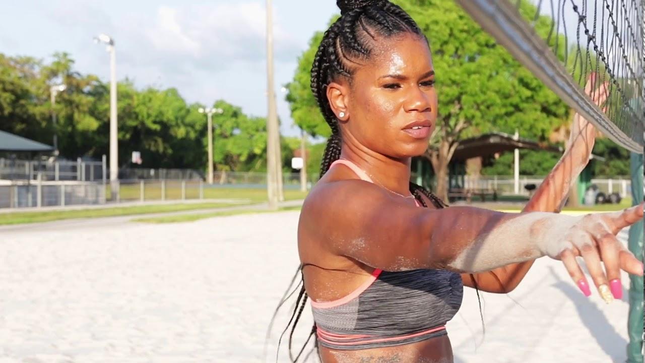 Black Female Collegiate Athlete Episode 3