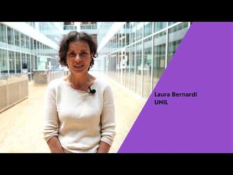 Laura Bernardi, démographe