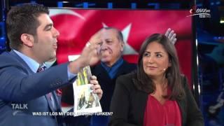 Talk im Hangar-7 | 73 Prozent für Erdogan: Was ist los mit den Austro-Türken?
