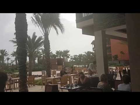 What to Expect at Breakfast - Hilton - Cape Verde