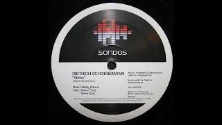 Dietrich Schoenemann - Shine (Thru) (Techno 2001)