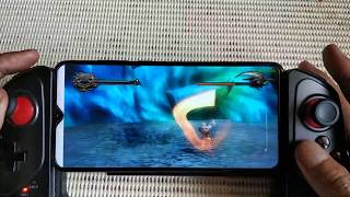 Test 10 PSP games on Redmi Note 8 P...